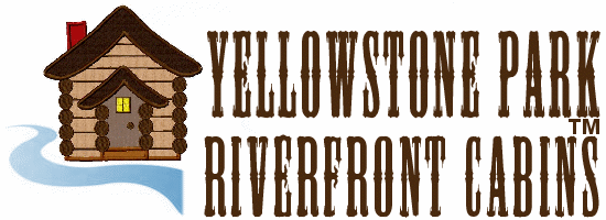 Yellowstone Park Riverfront Cabins