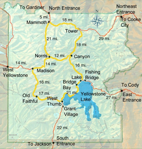 Yellowstone Park Riverfront Cabins | Experience Yellowstone!